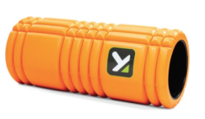 foam roller for hiking