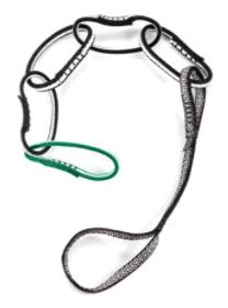 basic climbing gear