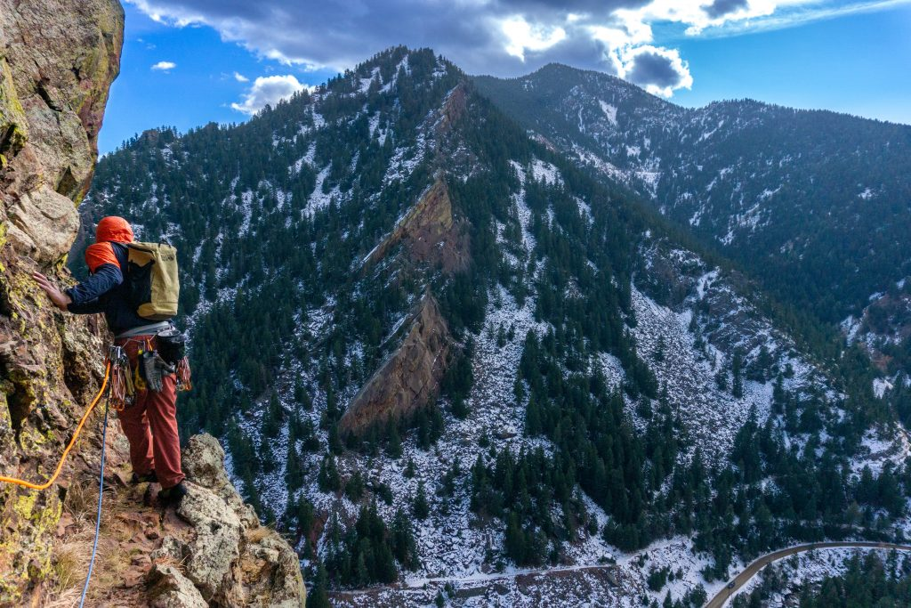 Things to do during fall in Colorado