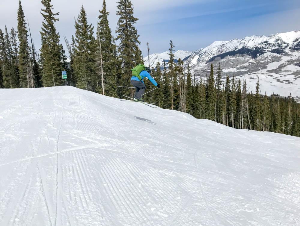 best ski resorts near denver