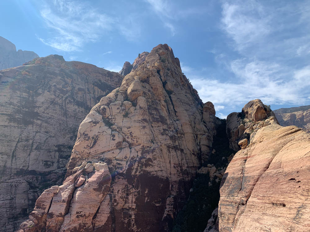 red rock canyon scenic loop