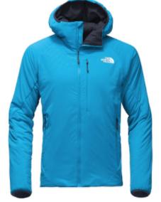 winter hiking jackets