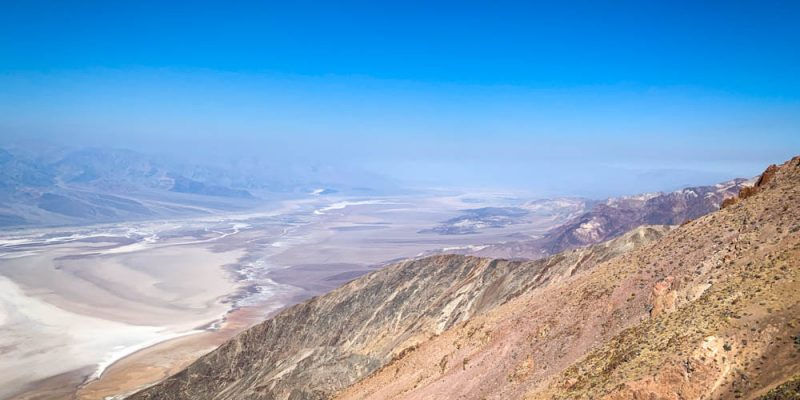 things to see in death valley