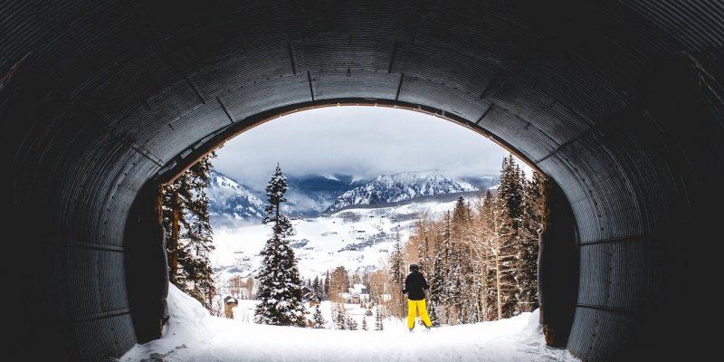 best skiing near Denver