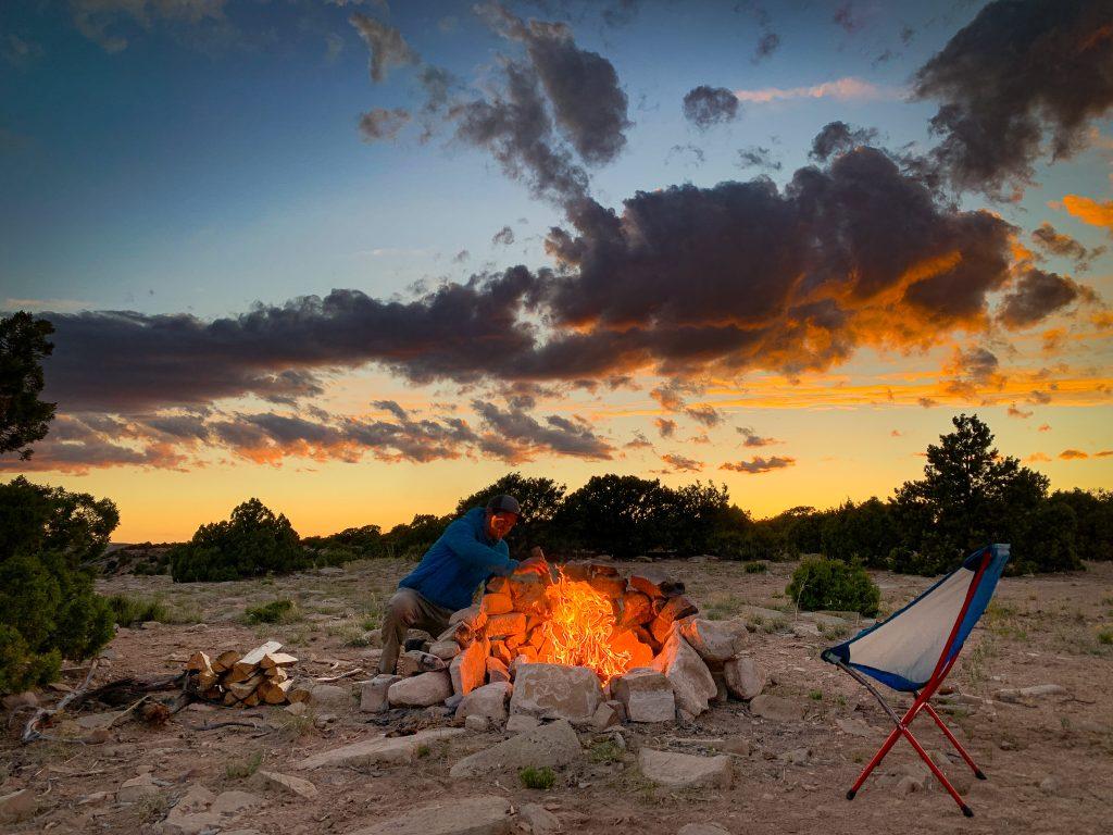 camping necessities