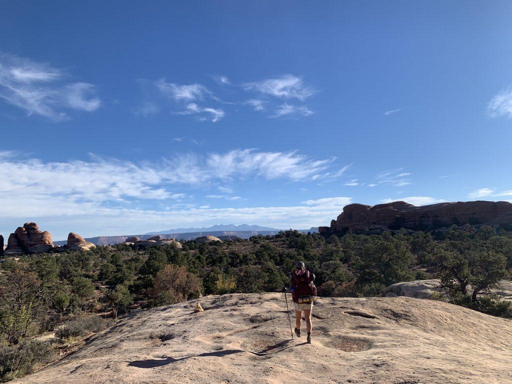 druid arch hike