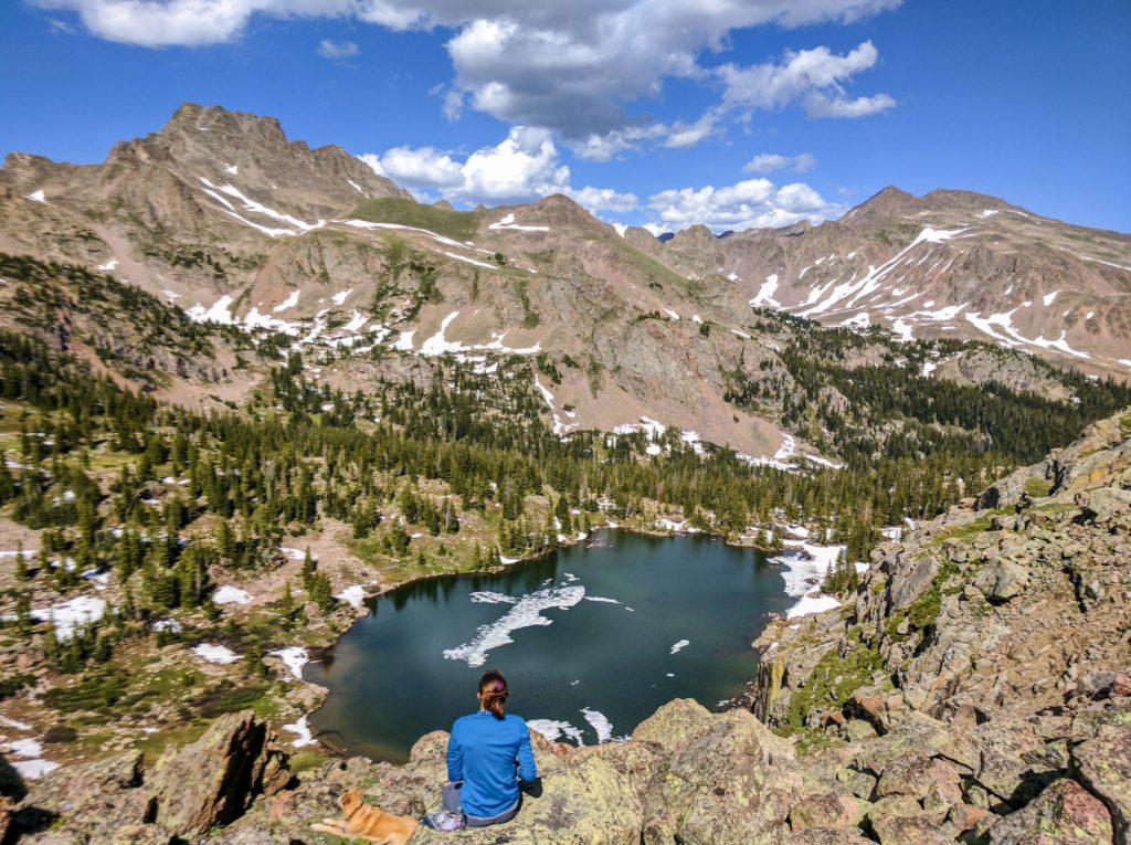 The best Vail hikes Colorado has to offer