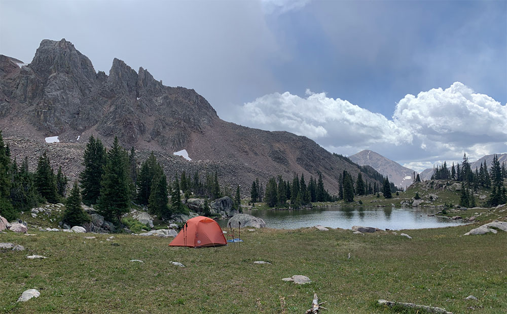 Willow Lake, one of the best Vail hikes you can't miss.