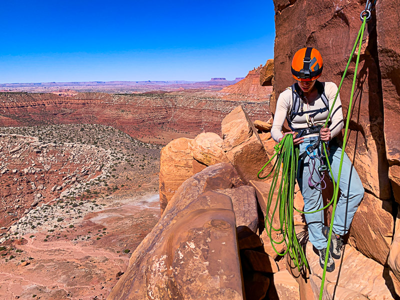 canyonlands national park things to do