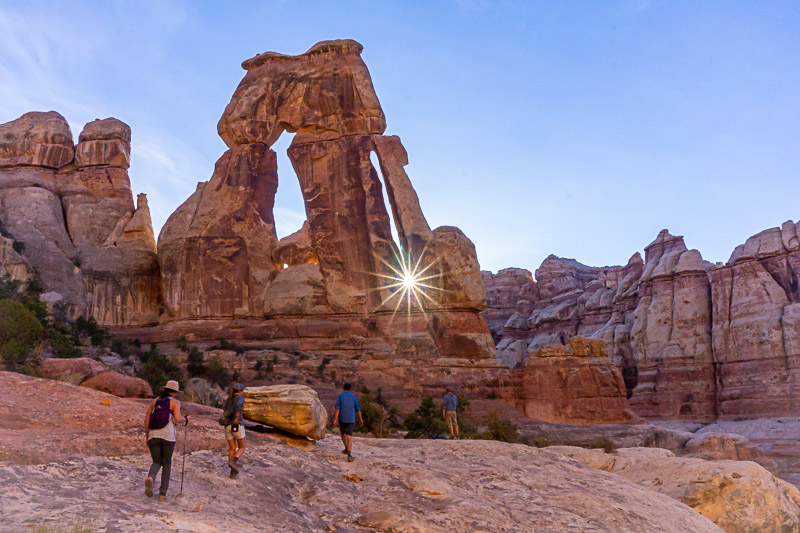 canyonlands activities