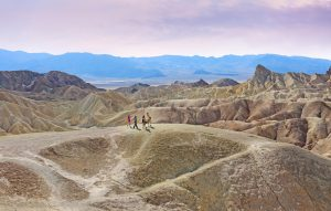 Death Valley is a wonderful Vegas getaways