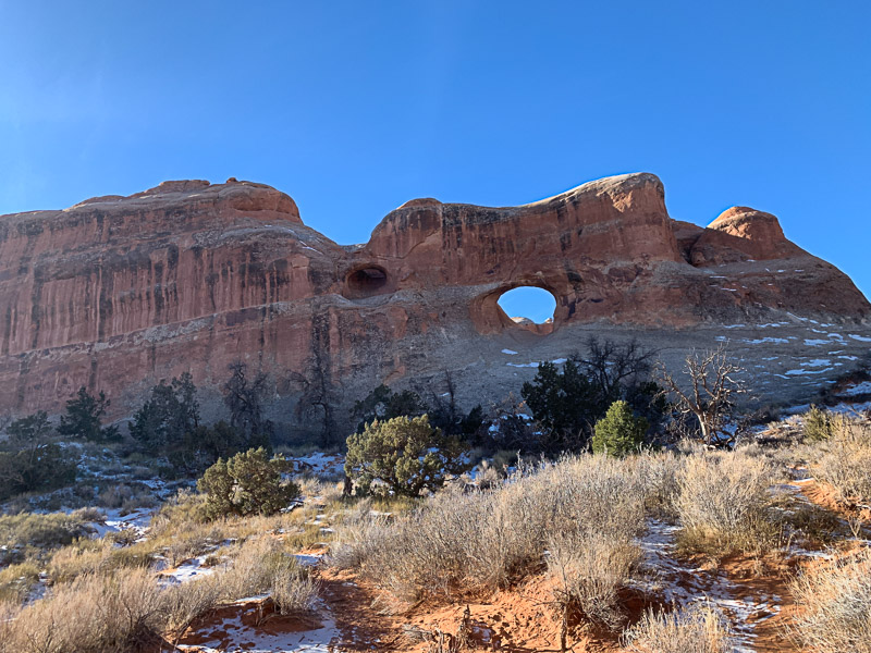 canyonlands national park and arches in one day