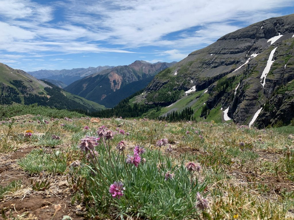 best hikes in telluride