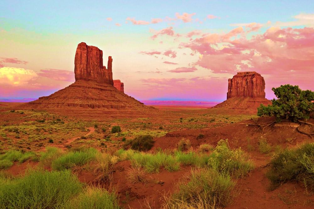 Bucket list hikes in Arizona