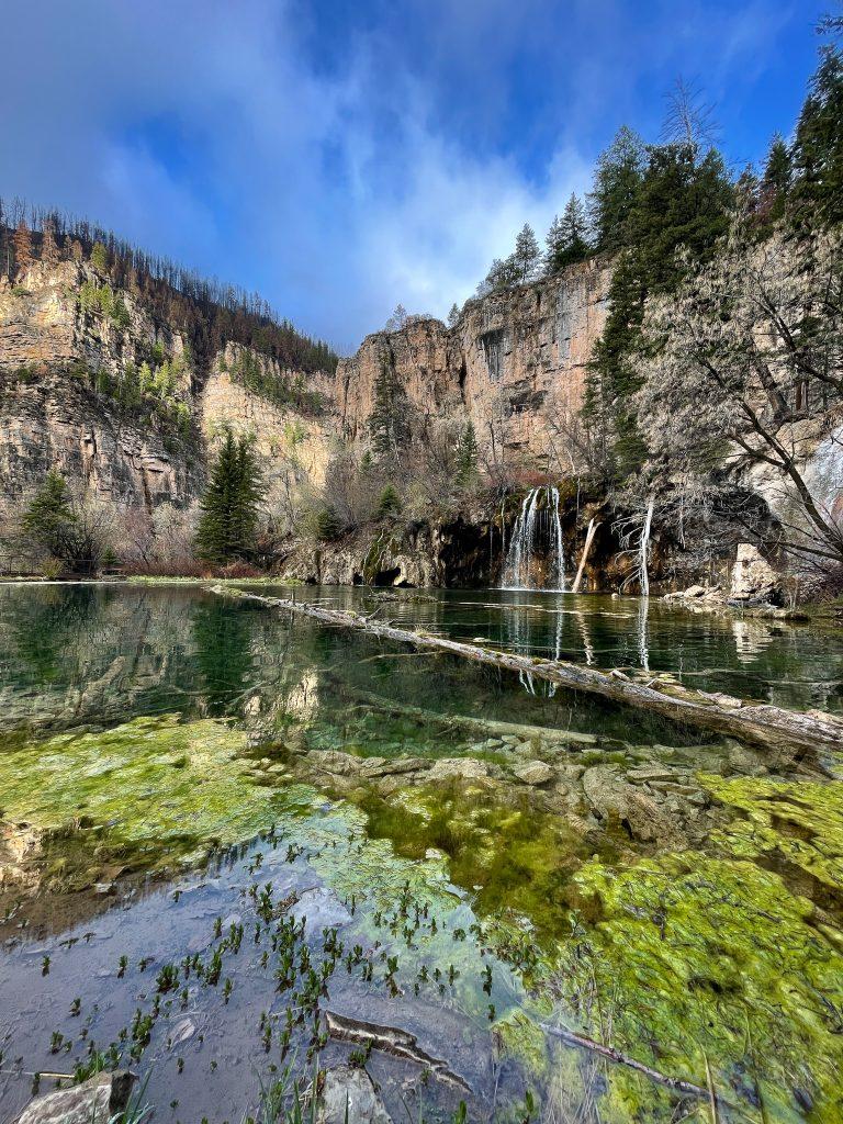 hanging lake hike