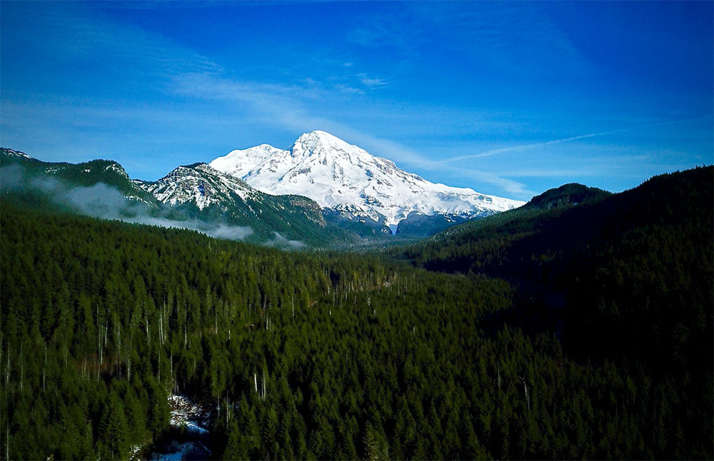 Top national parks in USA