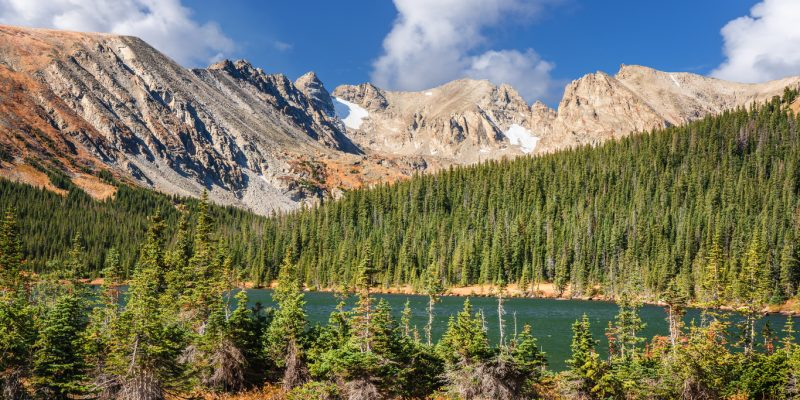 colorado lakes