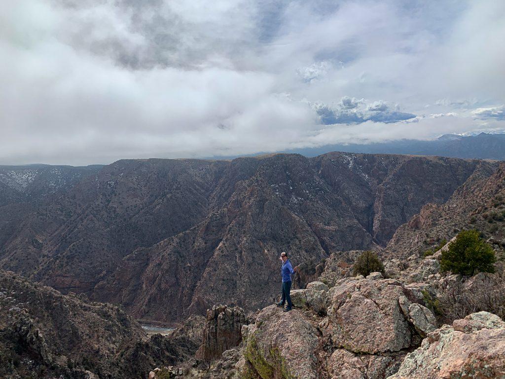 hikes near colorado springs