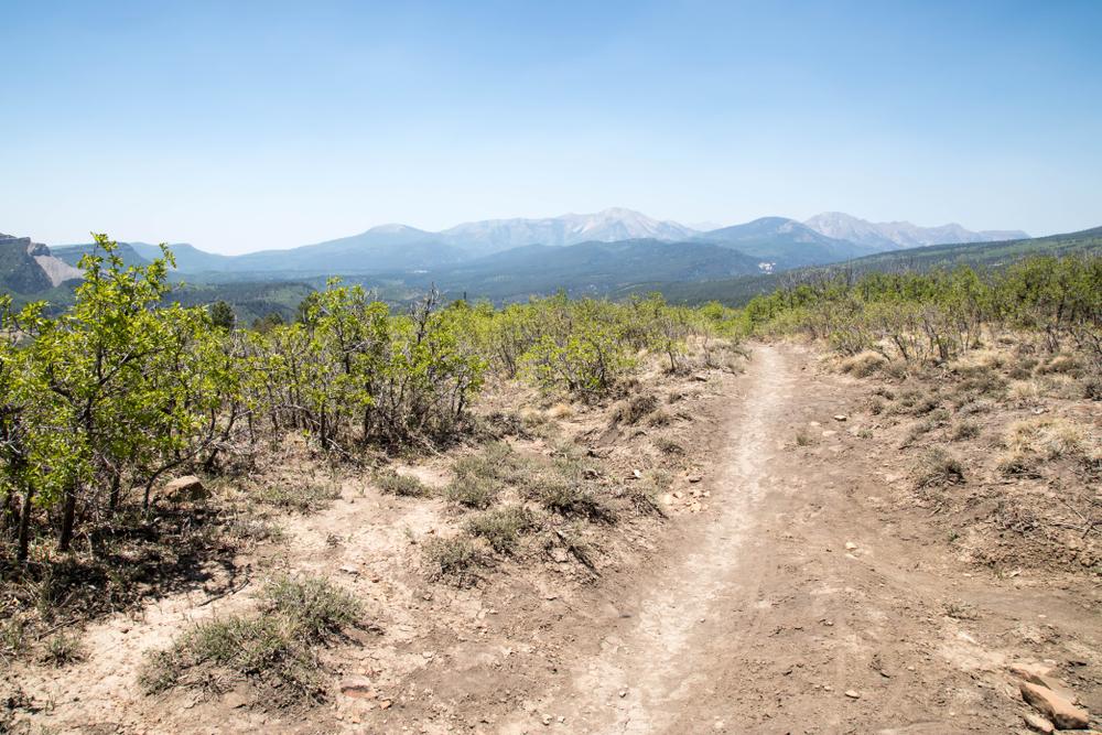 Durango Hikes