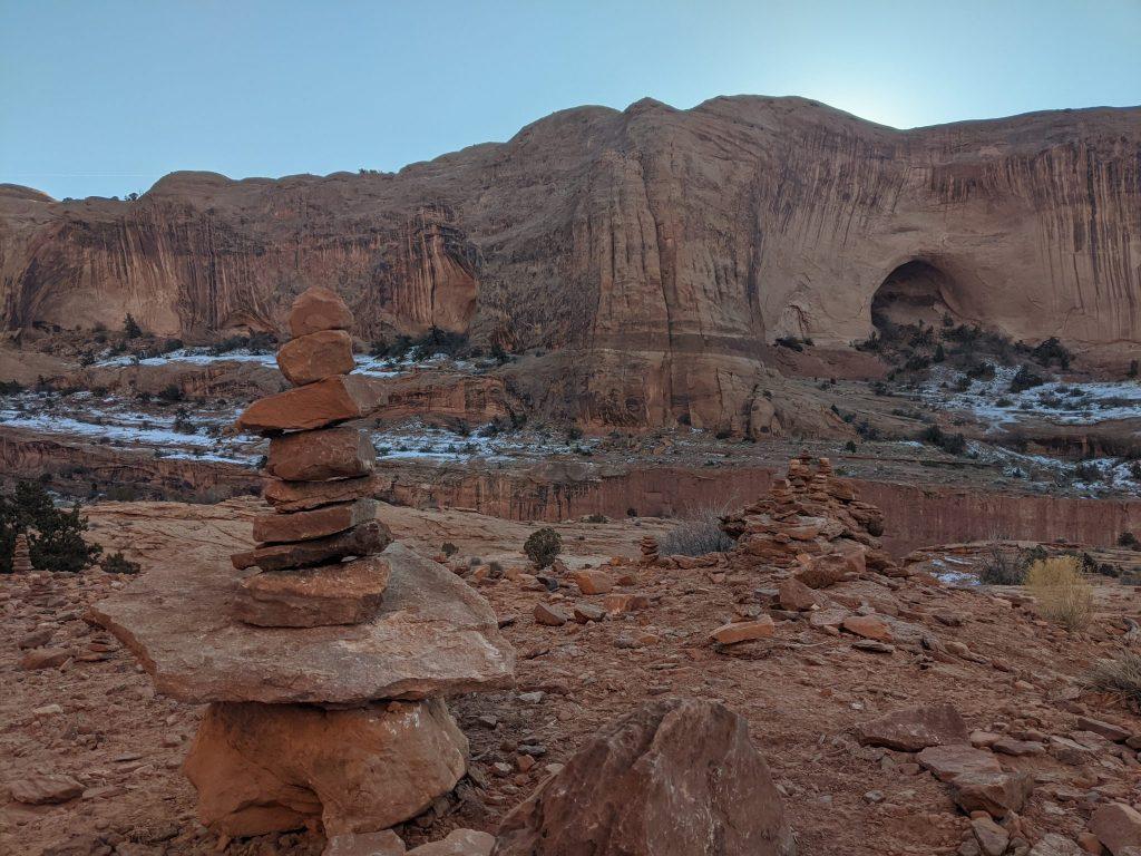 Hikes in Utah