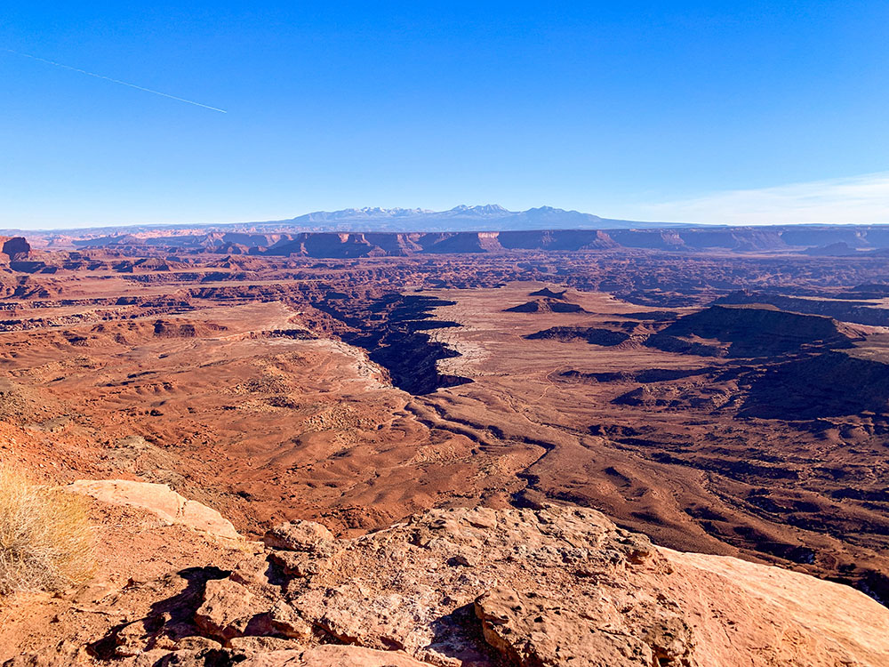Top hiking trails in Utah