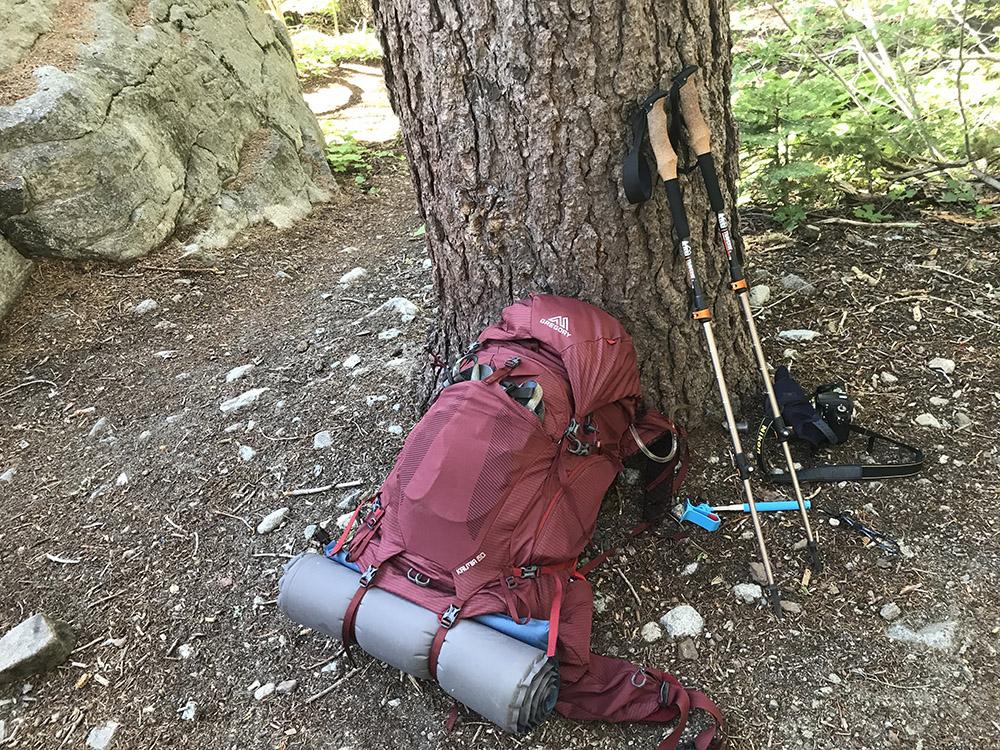 Best hiking gear for plus size women