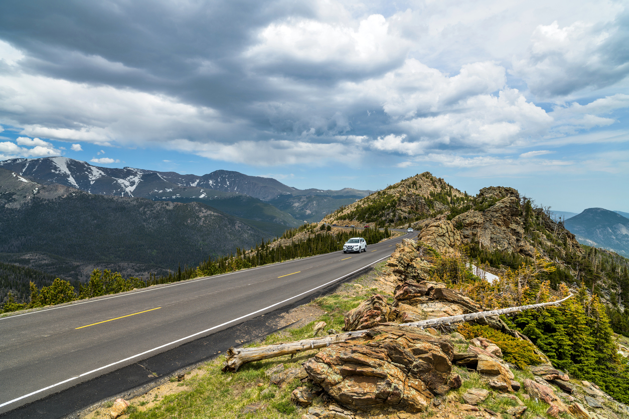 rocky mountain national park one day itinerary