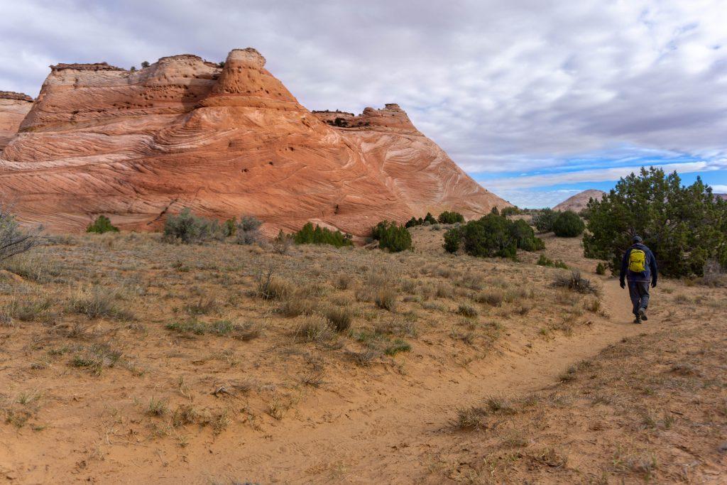 amazing slot canyons in utah