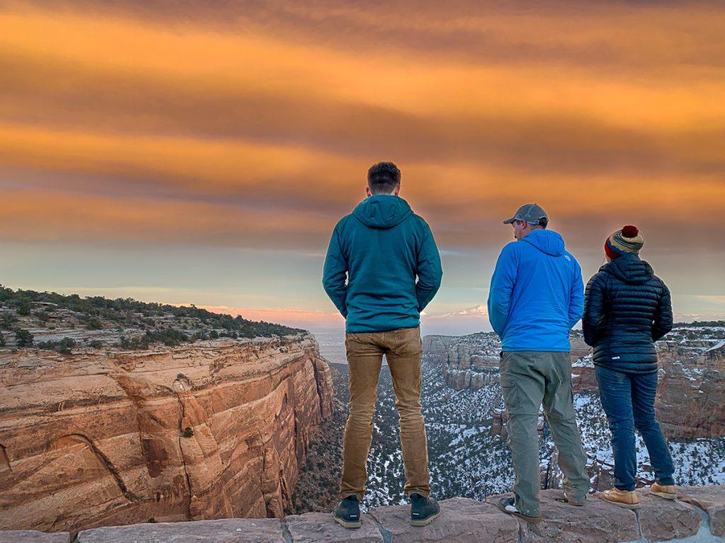 best winter vacations in colorado