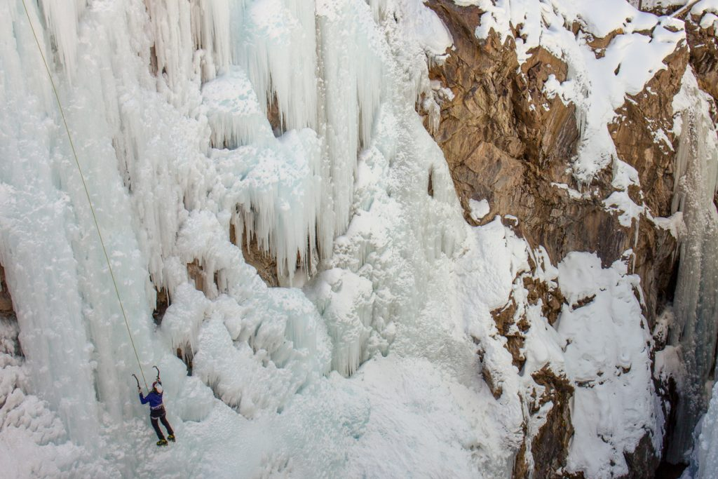 Things to do in ouray in winter