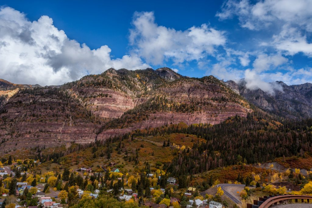 Things to do in Ouray